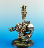 model warhammer Royaltyfri Bild