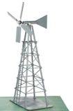 Model Windmill Royalty Free Stock Photo