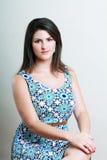Model woman Stock Photo