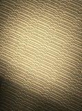 Modelado de la alfombra marrón Imágenes de archivo libres de regalías