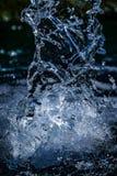 Modelagem da água