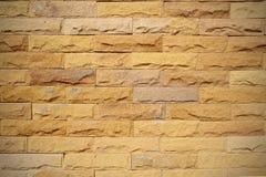 Modele el color de fondo de la pared de piedra real de la grieta en el cemento Foto de archivo