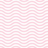 Modele el diseño inconsútil de la raya del zigzag para el papel pintado, la impresión de la tela y el papel del abrigo libre illustration