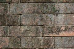 Modele el fondo de la superficie sucia de la pared de piedra de la pizarra decorativa Imagenes de archivo