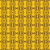 Modele a textura da asa de seda amarela e vermelha G da borboleta de sikkim Imagens de Stock