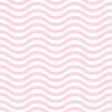 Modelez la conception sans couture de rayure de zigzag pour le papier peint, la copie de tissu et le papier d'enveloppe illustration libre de droits