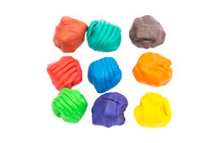 Modeling Clay Stock Images