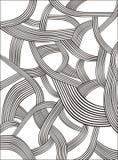 modell vektor illustrationer