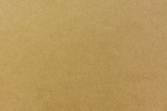 Modell av lådan Arkivbild