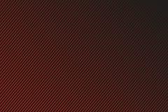 Modell för bakgrund för mörker abstrakt röd och svart randig, stock illustrationer