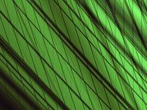 Modell för grönt gräs för bakgrund abstrakt Royaltyfri Foto