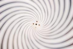 Modell för hypnosspiraldesign Royaltyfri Bild