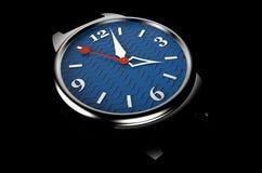 Modell för klocka 3d Royaltyfria Bilder