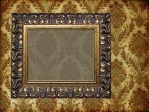 modell för konstrampapper Royaltyfria Bilder
