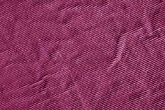 Modell för rosa färgfärgtextil Royaltyfri Bild