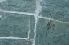 Modell för stenvägg. Royaltyfri Bild