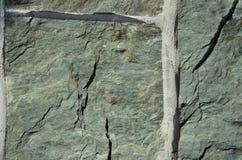 Modell för stenvägg. Royaltyfri Foto