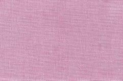Modell för torkduk för rosa färgfärgtextil Fotografering för Bildbyråer