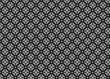 modell former Abstrakt begrepp B&W deco konst projekt arkivfoto