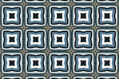 Modell från stucken textur Arkivbild