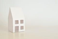 Modell Home Arkivbilder