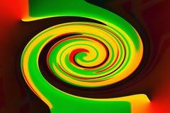 Modell och design för abstrakt färg härlig för bakgrund Fotografering för Bildbyråer