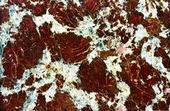 Modell och textur av stenen Royaltyfri Fotografi