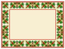 Modell populärt motiv, vanligt motiv, bordduk, bild Royaltyfria Bilder