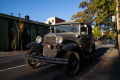 Modell T 1931 Lizenzfreie Stockfotos