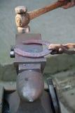 Modellatura del pattino Fotografia Stock Libera da Diritti