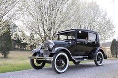 Modelleer Ford Royalty-vrije Stock Fotografie