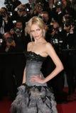 Modelleer Natasha Poly stock afbeeldingen