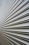 modellen shutters stads- Royaltyfri Foto