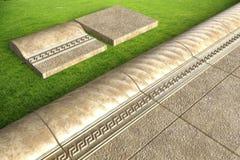 Modellen voor architecturaal binnenlands ontwerp, kunstenaar, textuur, grafisch ontwerp, architectuur, illustratie, symbool, rijk royalty-vrije stock afbeelding