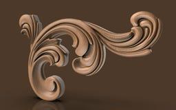 Modeller för arkitektonisk inredesign, konstnär, textur, grafisk design, arkitektur, illustration, symbol, rikedom, medicin, royaltyfri illustrationer