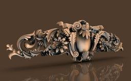 Modeller för arkitektonisk inredesign, konstnär, textur, grafisk design, arkitektur, illustration, symbol, rikedom, medicin, vektor illustrationer