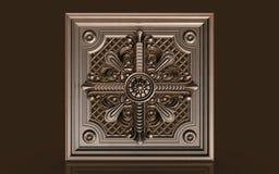 Modeller för arkitektonisk inredesign, konstnär, textur, grafisk design, arkitektur, illustration, symbol, rikedom, medicin, royaltyfria bilder
