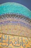 Modeller i Uzbekistan Royaltyfri Fotografi