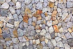 Modeller och yttersidor av stenen Fotografering för Bildbyråer