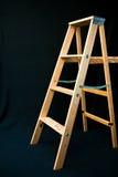 modellera för stege fotografering för bildbyråer