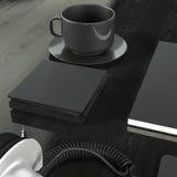 Modellgeschäftsschablone Hohe Auflösung Stockbilder