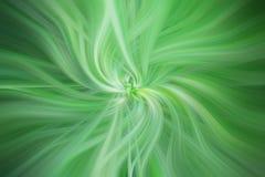 Modelli astratti colorati verde Salute di concetto Fotografie Stock