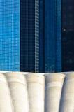 Modelli astratti - Parigi, Francia Fotografia Stock Libera da Diritti