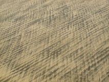 Modelli colorati della sabbia Fotografie Stock