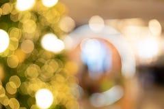 Modelli ed ambiti di provenienza delle feste di Natale fotografia stock libera da diritti