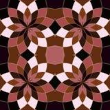 Modelli geometrici senza cuciture astratti Immagine Stock
