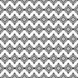Modelli senza cuciture geometrici decorativi royalty illustrazione gratis