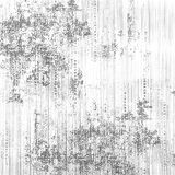 Modello afflitto parete di lerciume Sovrapposizione astratta dell'inchiostro illustrazione di stock