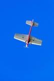 Modello airplane2 Fotografia Stock Libera da Diritti