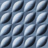 Modello astratto dell'incorniciatura - modello senza cuciture - denim delle blue jeans fotografia stock libera da diritti